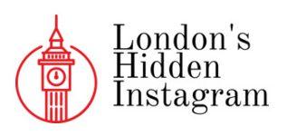 London's Hidden Instagram